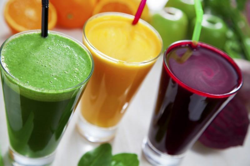 Мужское здоровье: ТОП-3 сока для повышения потенции