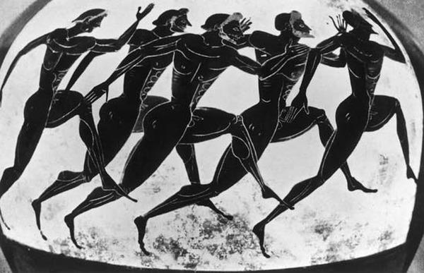 Древние виды спорта, которые, к счастью, пропали...