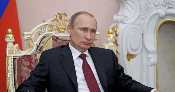 Виноват ли Путин, что в России воруют?
