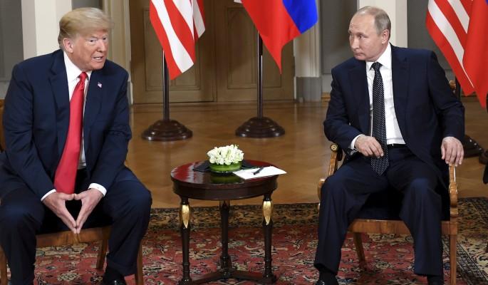 Трамп жестоко обманул Путина…