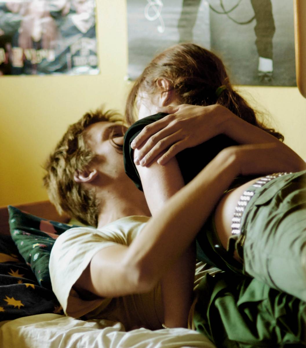 Русская брюнетка для молодого любовника 15 фотография