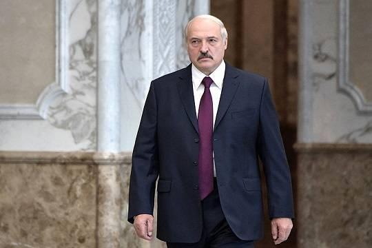 Белоруссия встречает российских военных