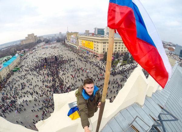 Ответ из Крыма: почему мы не любили Украину