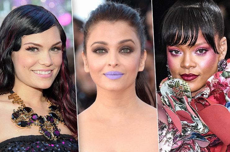 Чего не хотят мужчины: шесть запрещенных приемов в макияже