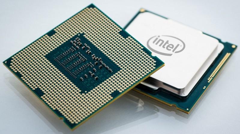 Установка в ПК Intel, завод, интересно, песок, процессор, технология, химия
