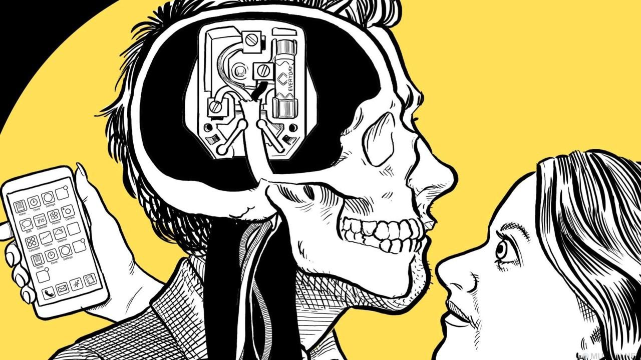 11 идей, которые «перезагрузят» ваш мозг
