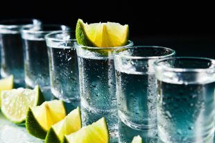 Какая водка самая лучшая?