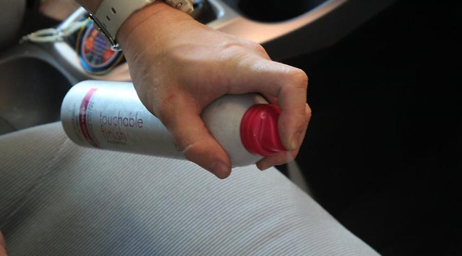 7 фантастических трюков для быстрой очистки салона автомобиля