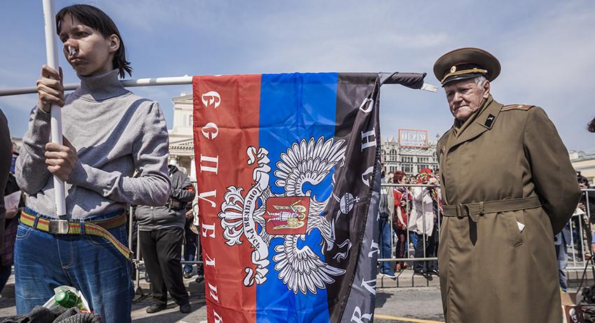 Зюганов призвал Путина немед…