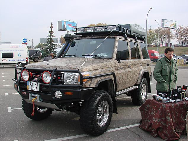 авто для рыбалки какое выбрать