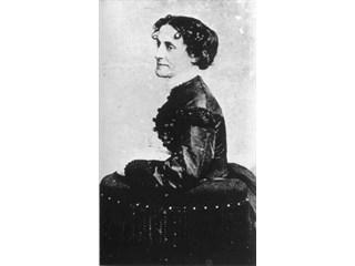 Элизабет Ван Лью – женщина, …