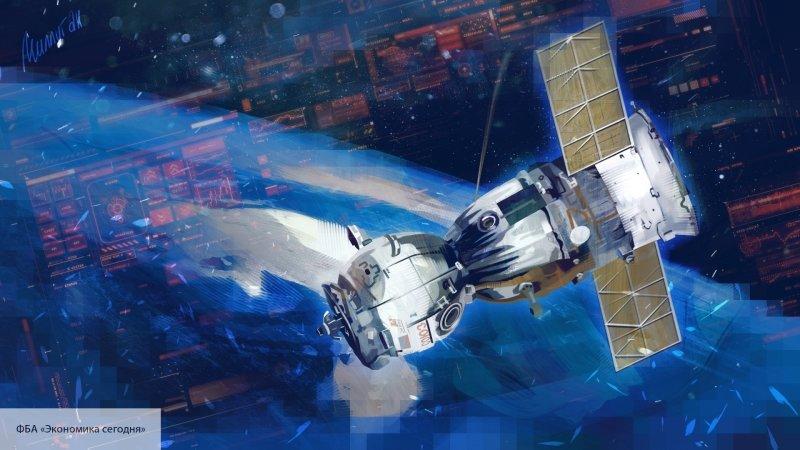 «Союз МС-11» успешно достиг МКС и пристыковался