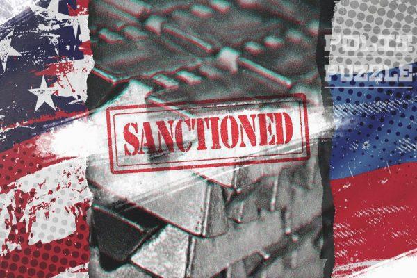 Торговая война по-русски: Россия ответила на агрессивную экономическую политику пошлинами против США