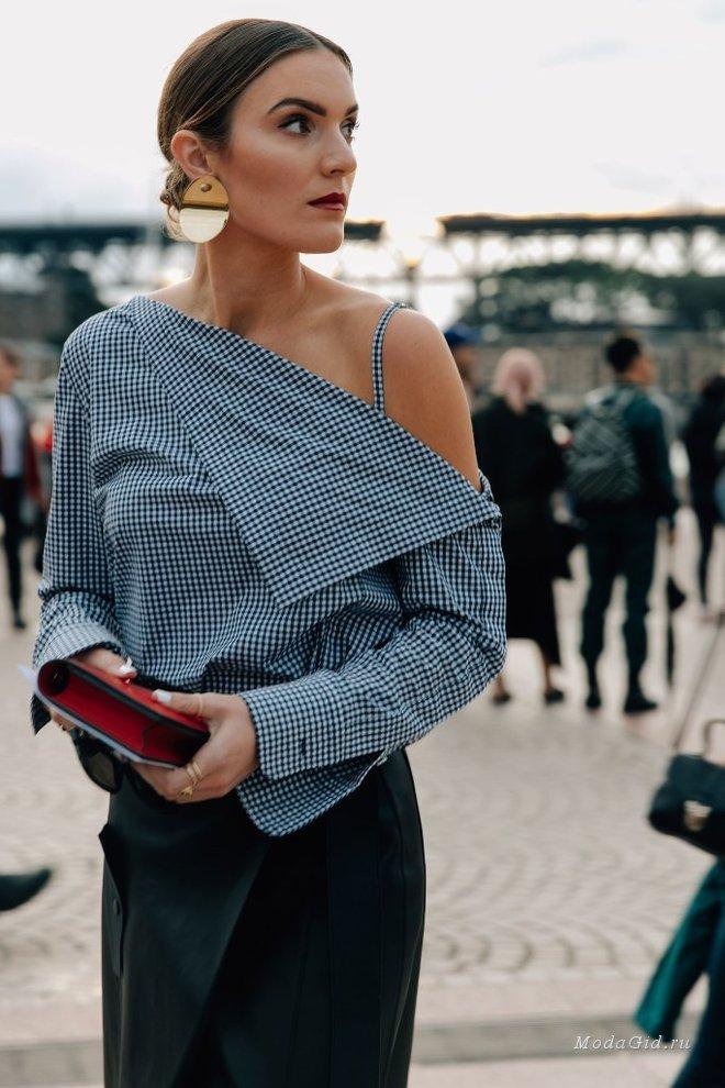 Модные тенденции, которые уйдут в прошлое в 2018 году