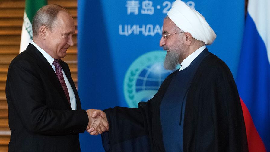 Москва и Тегеран исключают доллар США из взаиморасчётов