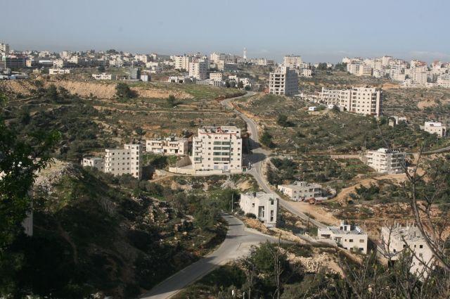 Израильская авиация атаковала север сектора Газа