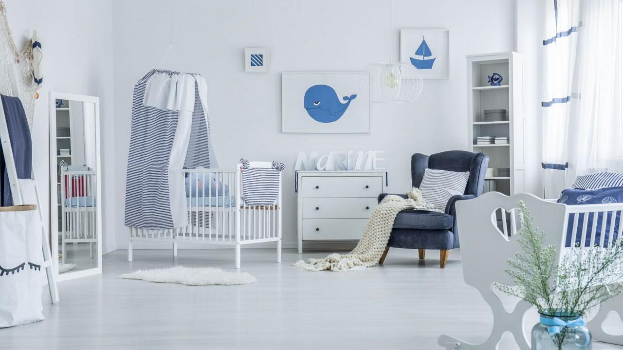 Комната для ребенка — как ее устроить