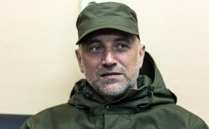 Захар Прилепин: Русский человек примирился сам с собой
