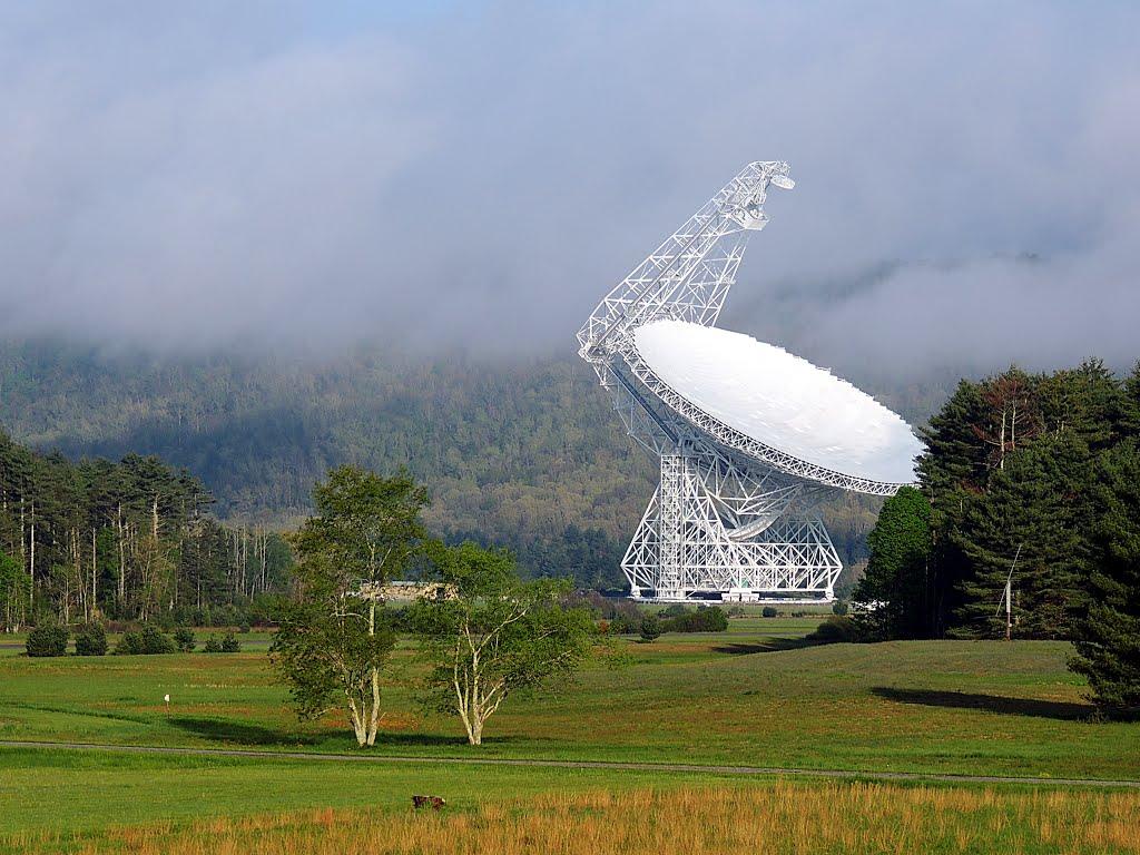 Межзвездный астероид Оумуамуа проверят на присутствие инопланетян
