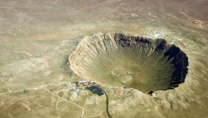 Всего-то несколько миллионов: учёные пересчитали угрожающие Земле тела