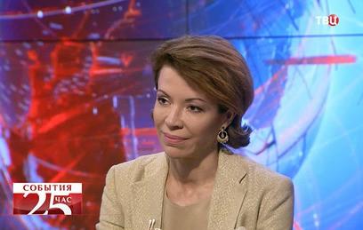 Крашенинникова: американские военные Украину не сдадут