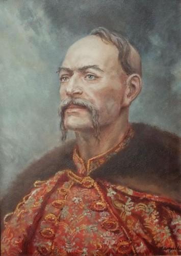 Иван Сирко - характерник, маг и атаман