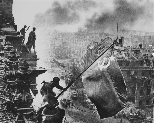 20 июня 1945 года в Москву и…