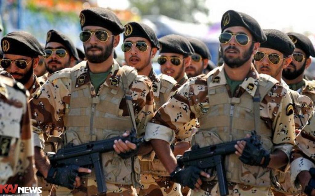 Военные КСИР нейтрализовали отряд ИГИЛ назападе Ирана