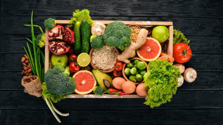 10 полезных осенних продуктов, которые одарят организм витаминами