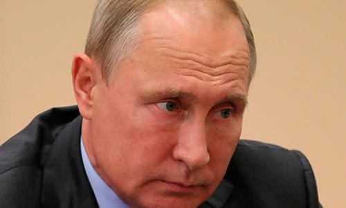 Путин поручил правительству …