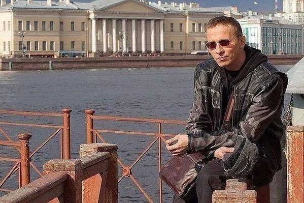 """""""Горжусь Россией"""". Иван Охлобыстин: Ответ г-ну Акунину (Г. Чхартишвили)."""