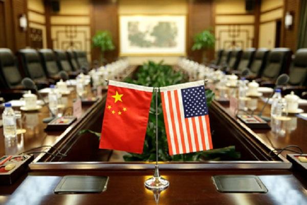 В США начали расследование против Китая
