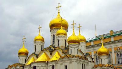 Русская Православная Церковь становится геополитическим игроком