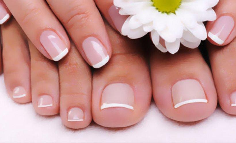 Известные виды заболевания ногтей