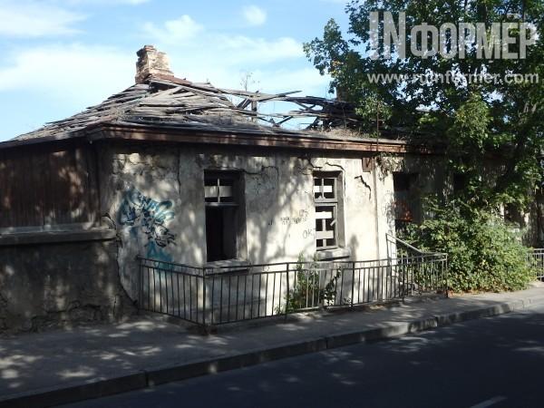 Заброшенный Севастополь (ФОТ…