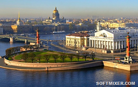 Редкие и малоизвестные достопримечательности Санкт-Петербурга