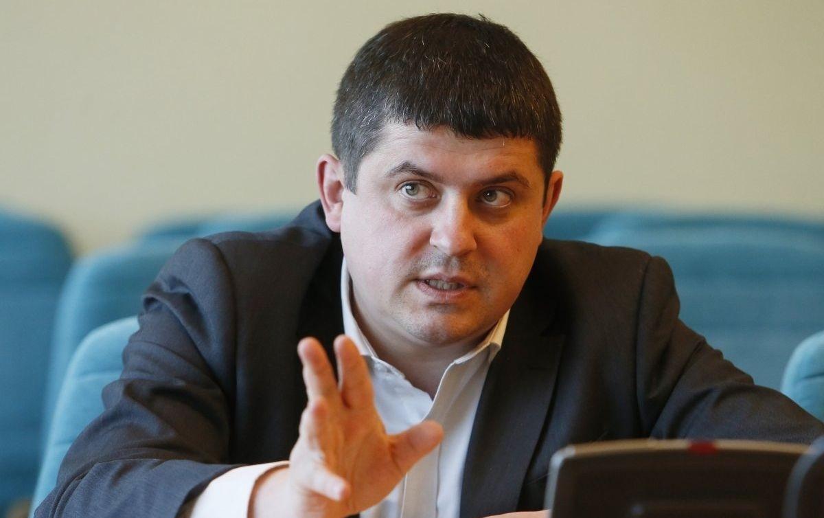 Депутат украинской Рады рассказал, зачем нужно ввести визовый режим с РФ