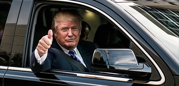 Иранский гамбит Трампа заставит Европу выбирать между США и Россией