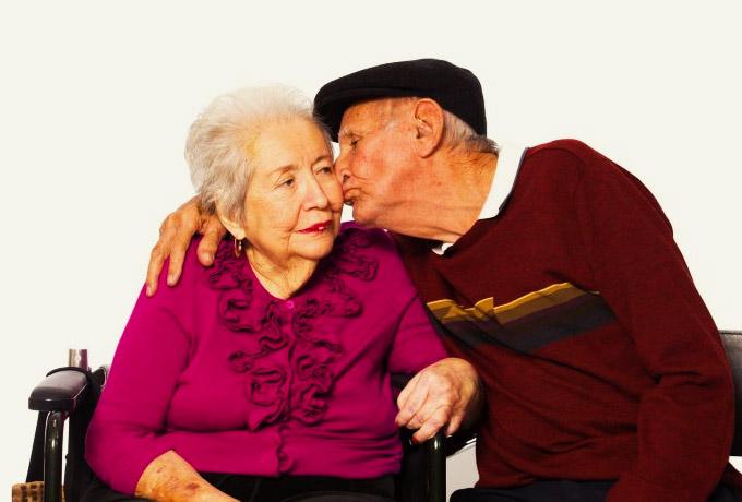 Хотите жить дольше? Возьмите в жены умную, а не красивую