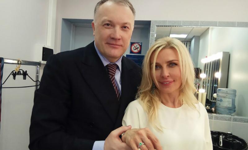 Пример настоящей любви: Татьяна Овсиенко и Александр Меркулов снова вместе