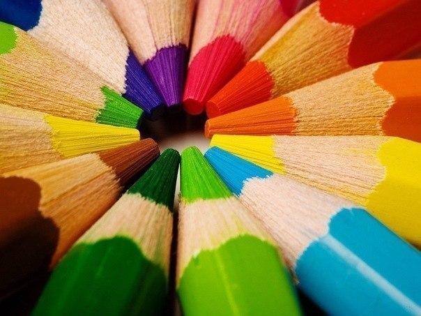 Числа и цвета для улучшения жизни
