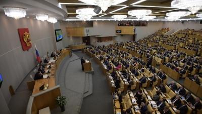 «Можем повторить»: Госдума пригрозила Киеву сценарием операции 2008 года в Южной Осетии