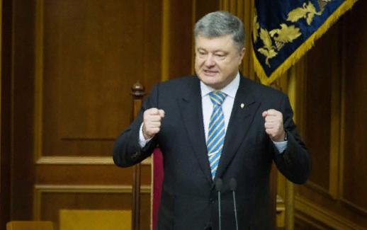 Порошенко заявил, что Россия уже начала вмешиваться в выборы на Украине через соцсети