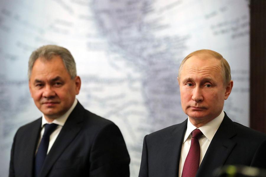 В чем сила Путина, брат?