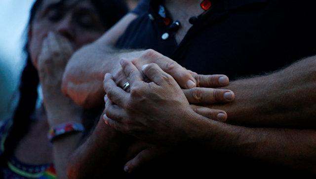 """Турецкая газета назвала жертв стрельбы в Орландо """"извращенцами"""""""