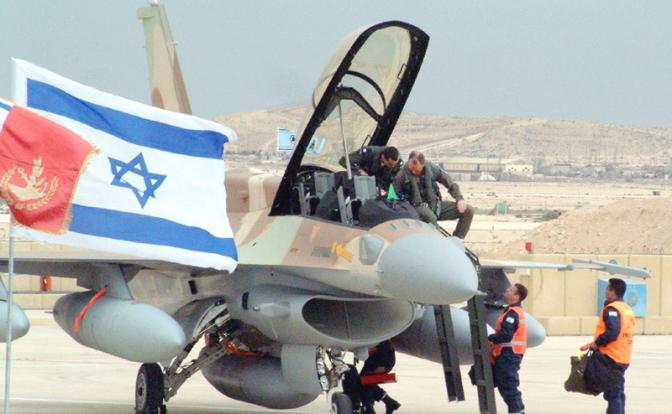 «Русские не послушали Израил…