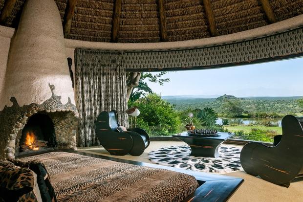Удачный домик: 11 роскошных вилл для отдыха