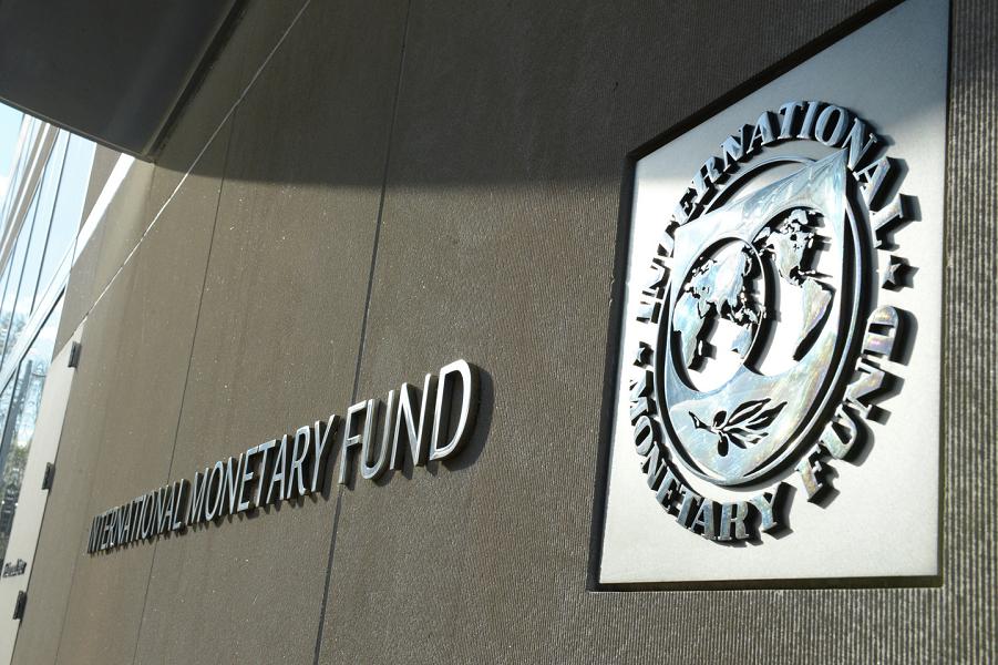 Послушай МВФ, сделай наоборот?