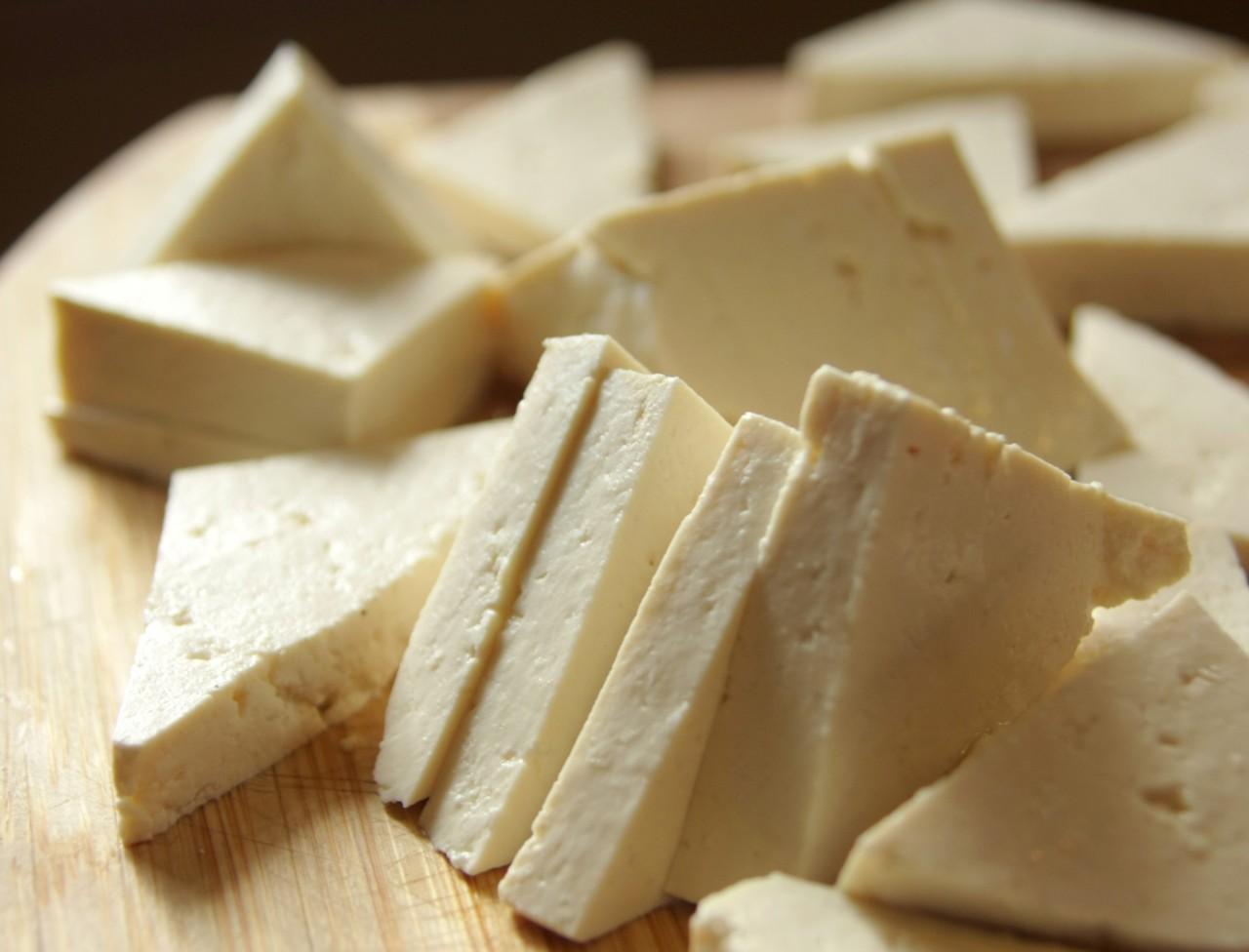 Вместо мяса: 10 белковых продуктов для вегетарианцев