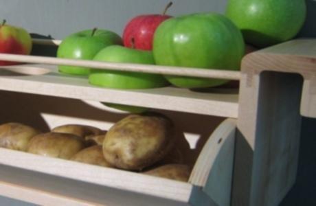 18 хитростей, которые помогут продлить срок хранения продуктов